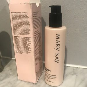 MK TimeWise Body Targeted Action Toning Lotion